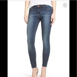 Articles Of Society Mya Skinny Jeans Sz 30